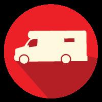 Le contrôle technique concerne tous les camping-cars (genre VASP sur la carte grise)